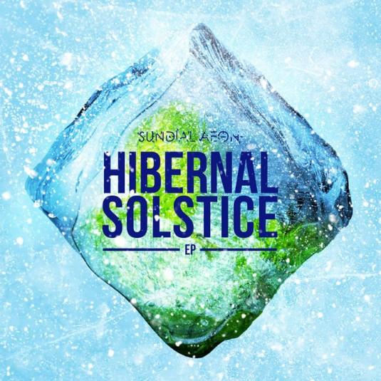 Impact Studio Records - SUNDIAL AEON - Hibernal Solstice (24 Bits)