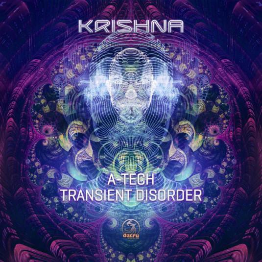 Dacru Records - A-TECH, TRANSIENT DISORDER - Krishna