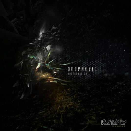Katayy Records - DEEPNOTIC - Nocturnalism