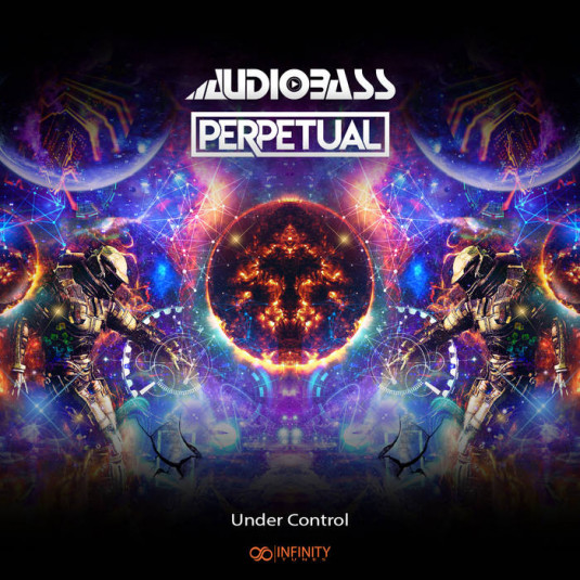 Infinity Tunes Records - AUDIOBASS, PERPETUAL - Under Control