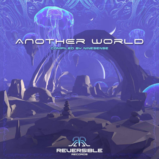 Reversible Records - .Various - ANOTHER WORLD