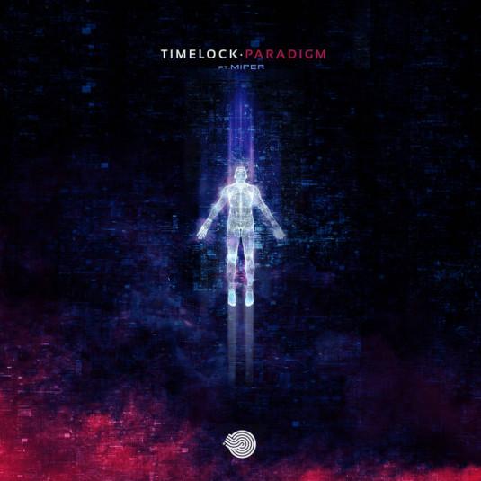 Iboga Records - TIME LOCK - Paradigm