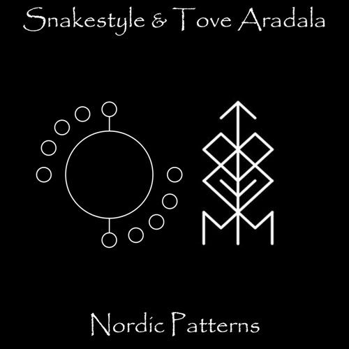 Alex Tronic Records - SNAKESTYLE, TOVE ARADALA - Nordic Patterns