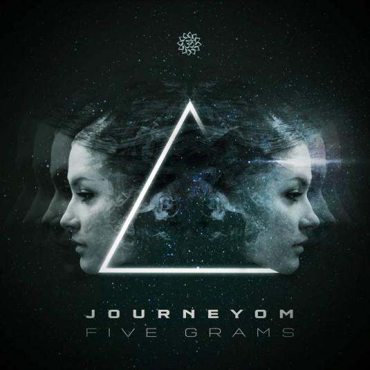 Free Spirit Records - JOURNEYOM, M-THEORY, NIKKI S - Five Grams
