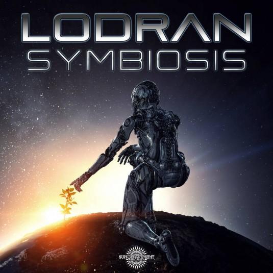 Sun Department Records - LODRAN - SYMBIOSIS
