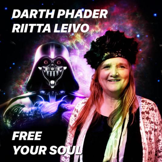 human spectrum - DARTH PHADER, RIITTA LEIVO - Free Your Soul