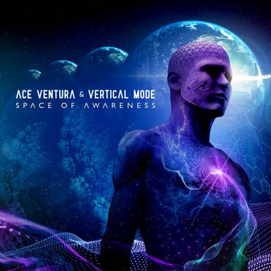 Iboga Records - ACE VENTURA, VERTICAL MODE - Space of Awareness