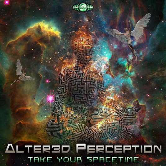 Geomagnetic.tv - ALTER3D PERCEPTION - Take Your Spacetime