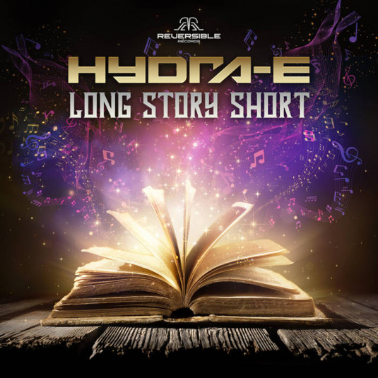 Reversible Records - HYDRA-E - Long Story Short