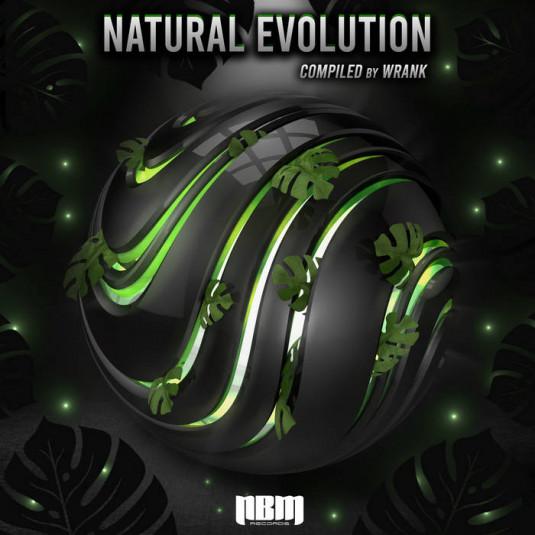 nbm records - .Various - Natural Evolution