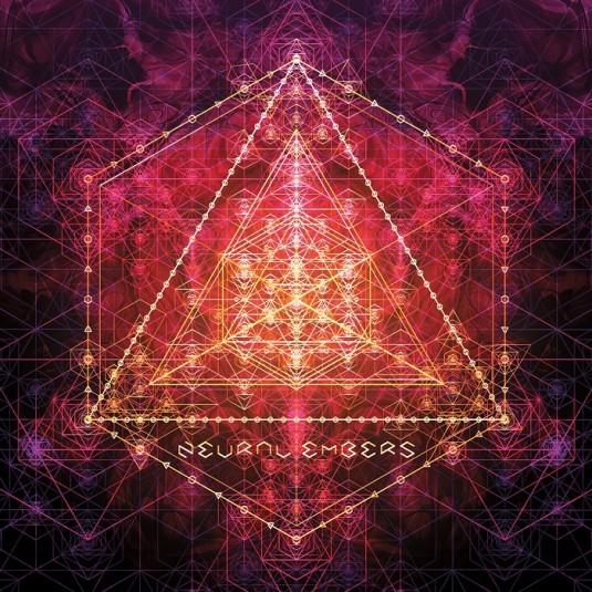 Moon Koradji Records - .Various - Neural Embers