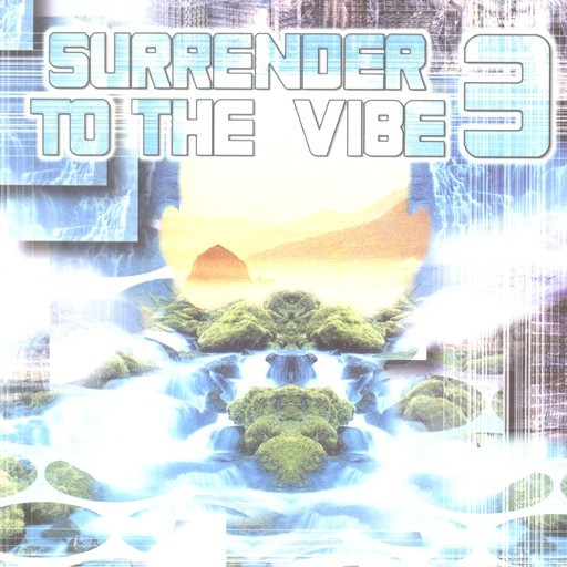 Phantasm Records - .Various - Surrender to the vibe 3