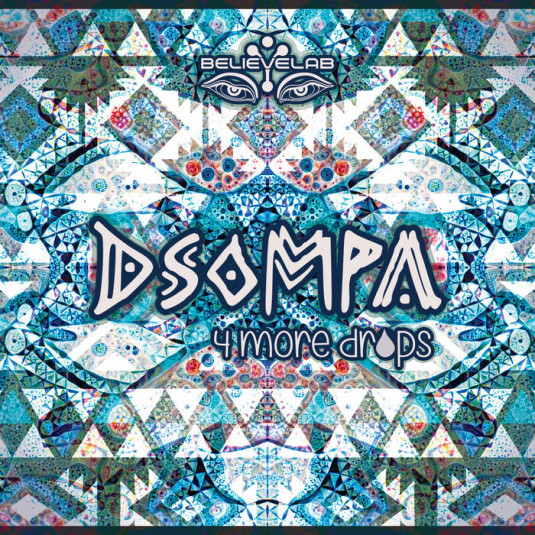 Believe Lab - DSOMPA - 4 More Drops