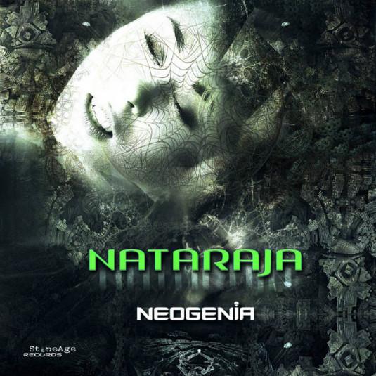 Stone Age Records - NEOGENIA - Nataraja