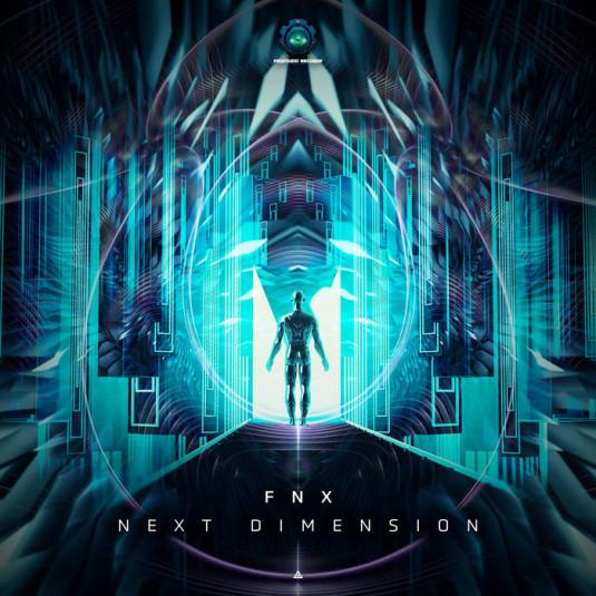 Profound Records - FNX - Next Dimension