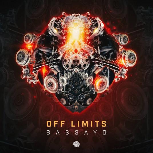 Iboga Records - OFF LIMITS - Bassayo