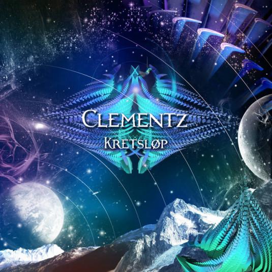 Suntrip Records - CLEMENTZ - Kretsløp