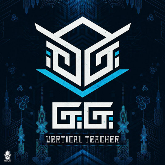 Krembo Records - GIGI - Vertical Teacher