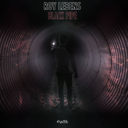 Sol Music - ROY LEBENS - Black Pipe