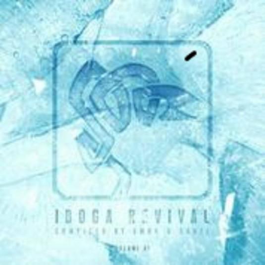 Iboga Records - .Various - Iboga Revival Vol.01