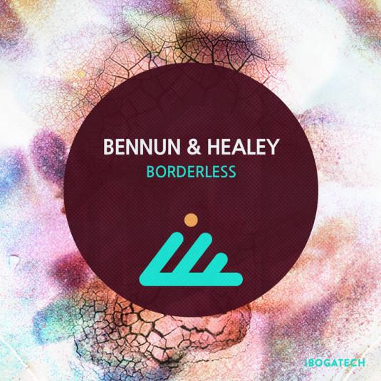 IBOGATECH - BENNUN & HEALEY - Borderless