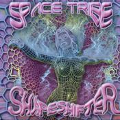 Spirit Zone Recordings - SPACE TRIBE - Shapeshifter