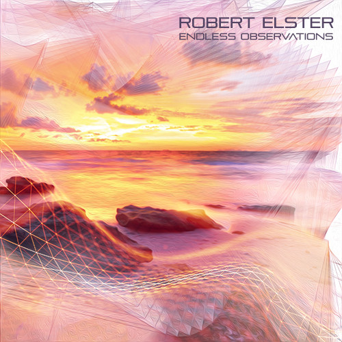 Liquid Sound Design - ROBERT ELSTER - Endless Observations