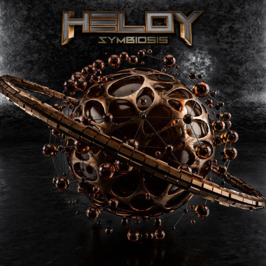 Chronozone Records - HELOY - Symbiosis