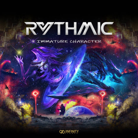 Infinity Tunes Records - RYTHMIC - Immature Character