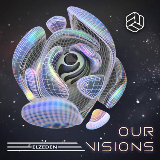 nbm records - ELZEDEN - Our Visions