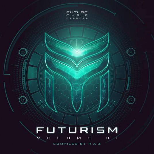 Future Music - R.A.Z. - Futurism Volume 01