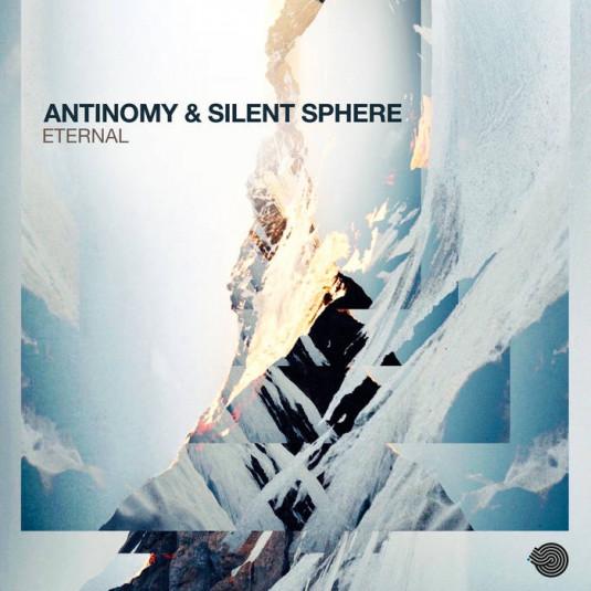 Iboga Records - ANTINOMY, SILENT SPHERE - Eternal