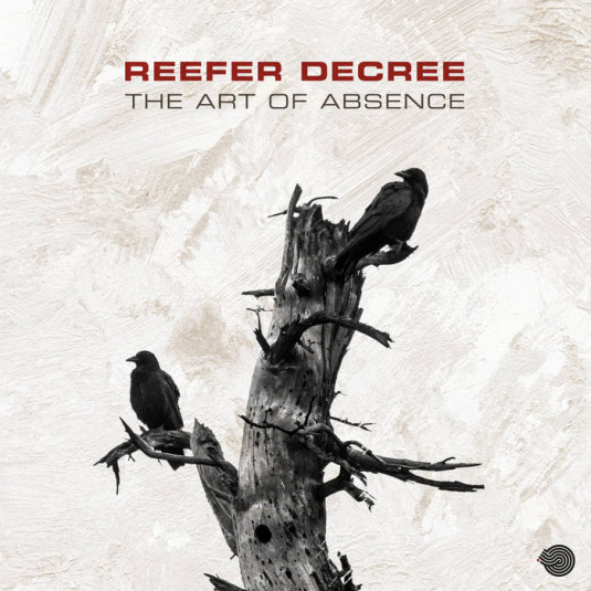Iboga Records - REEFER DECREE, THUSGAARD, BIERLICH - The Art of Absence
