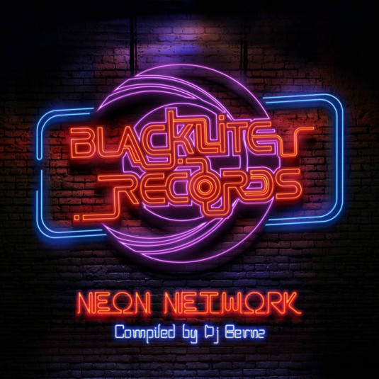 Blacklite Records - .Various - Neon Network