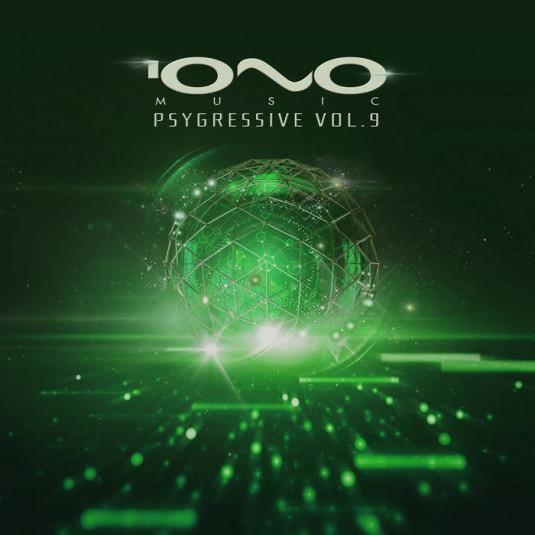 Iono Music - .Various - Psygressive, Vol.9
