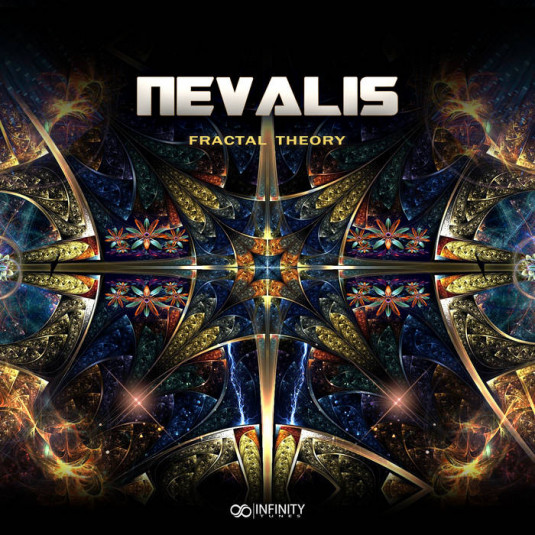 Infinity Tunes Records - NEVALIS - Fractal Theory