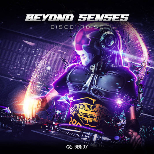 Infinity Tunes Records - BEYOND SENSES - Disco Noise
