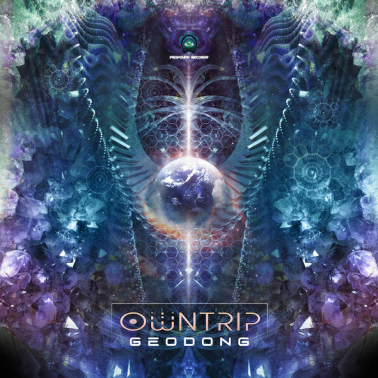Profound Records - OWNTRIP - Geodong