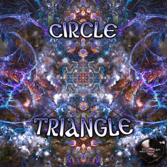 Stone Age Records - CIRCLE - Triangle