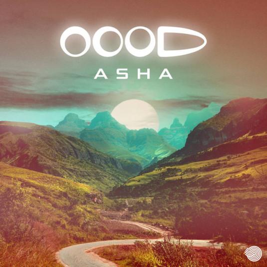 Iboga Records - OOOD - Asha