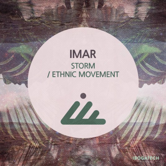 IBOGATECH - IMAR - Storm / Ethnic Movement