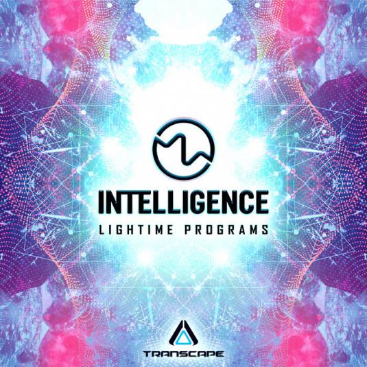 Transcape Records - INTELLIGENCE - Lightime Programs