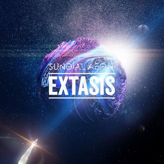 Impact Studio Records - SUNDIAL AEON - Extasis