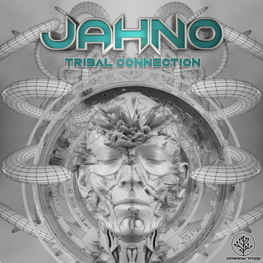GreenTree Records - JAHNO - Tribal Connection