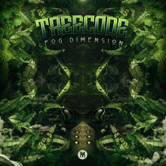 Future Music - TREECODE - Fog Dimension