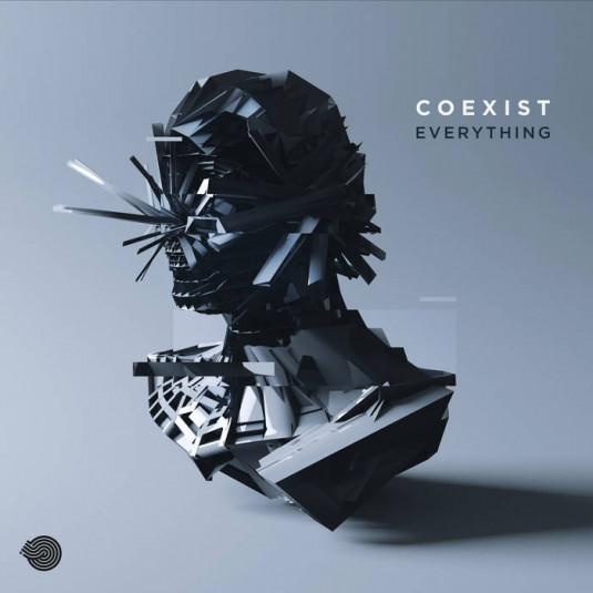 Iboga Records - COEXIST - Everything