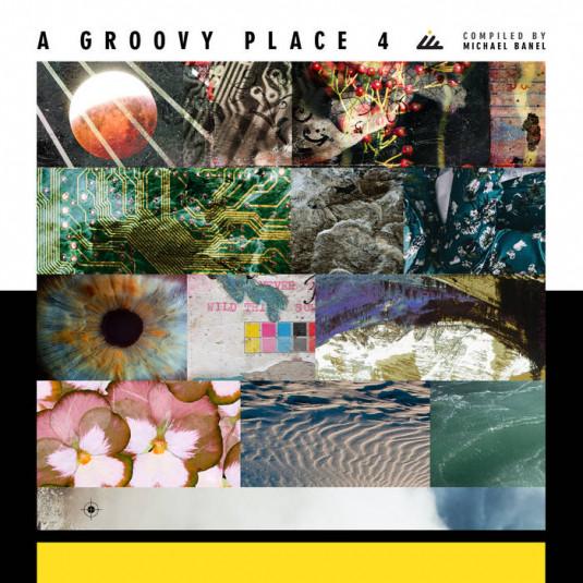 IBOGATECH - MICHAEL BANEL - A Groovy Place 4