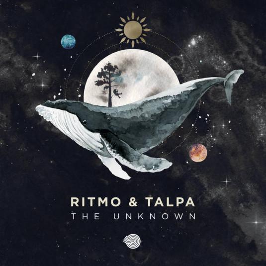 Iboga Records - RITMO, TALPA - The Unknown