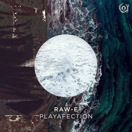 Nutek Ibiza - RAW-E - Playafection