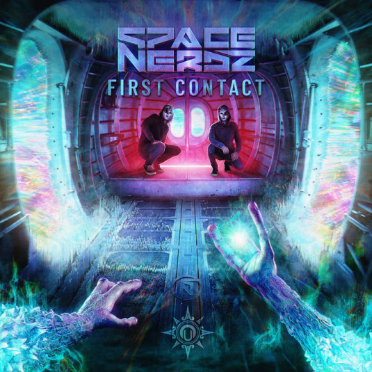 Nutek America - SPACE ALIEN - First Contact